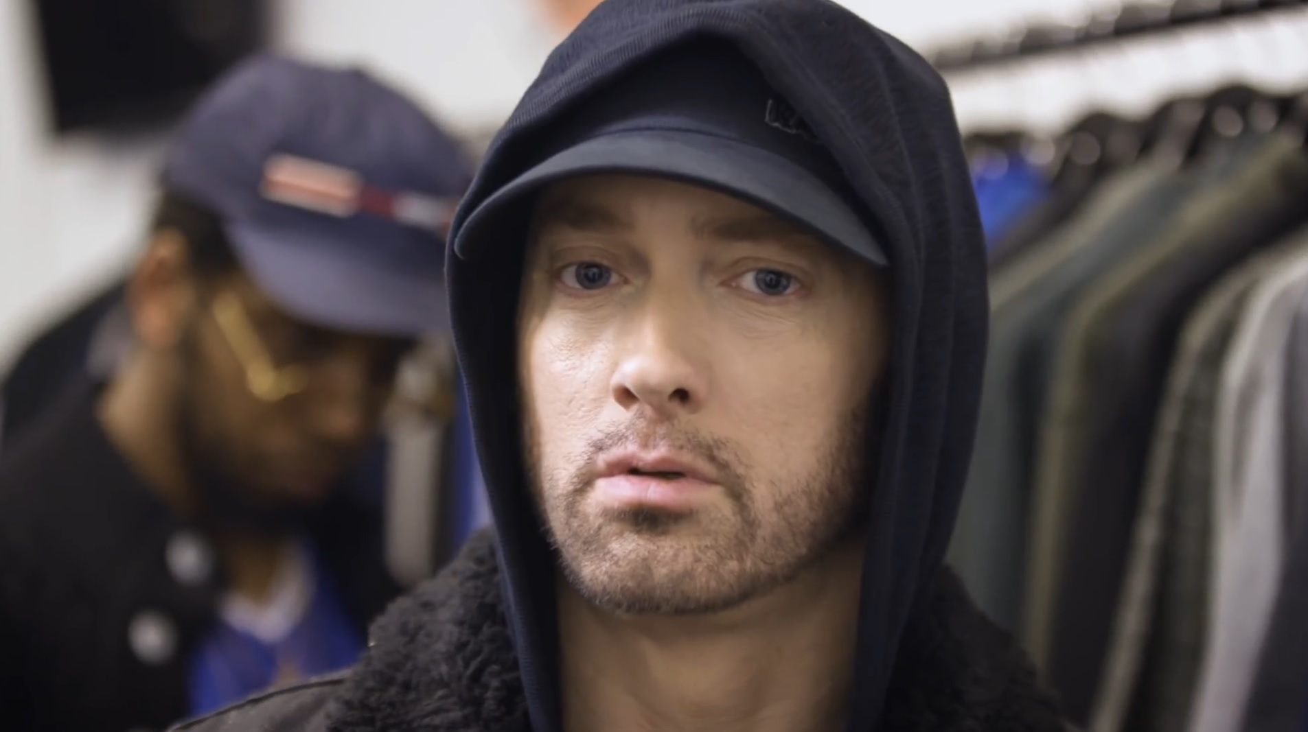 a4f271115daa Eminem s Revival Of The Jordan 4 Encore