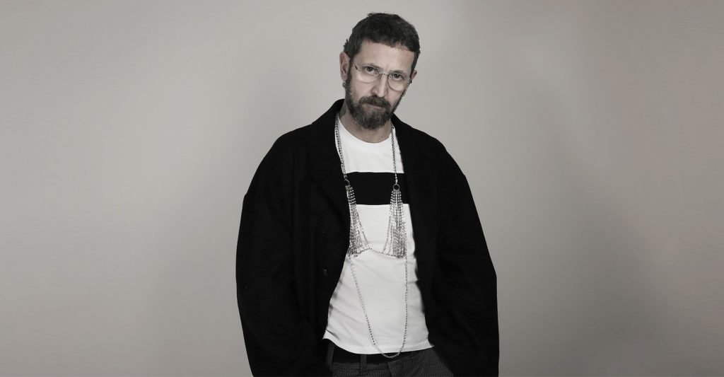 """STEFANO PILATI: """"I USED TO DIVIDE PEOPLE"""""""