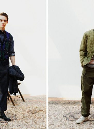 Beams_Plus_Fall_Winter_2019_Collection_Lookbook_15
