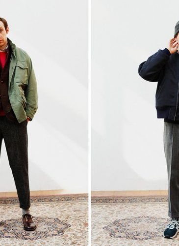 Beams_Plus_Fall_Winter_2019_Collection_Lookbook_16