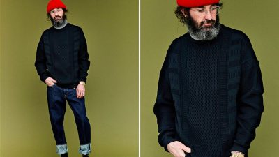 YASHIKI  F/W 2019 COLLECTION LOOKBOOK