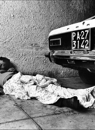 1975 Omicidio targato Palermo