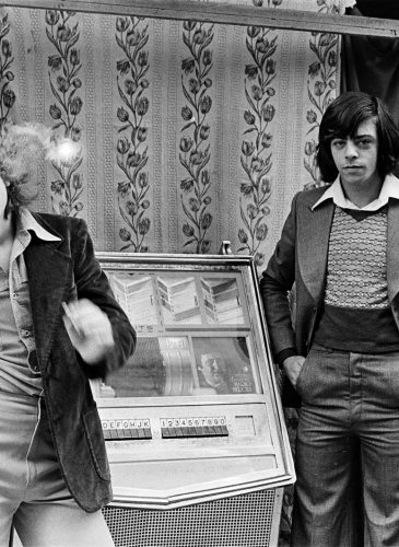 1977 Palermo