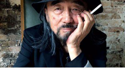 Yohji Yamamoto interviewed by Rick Owens