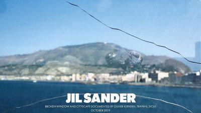 JIL SANDER  SS20