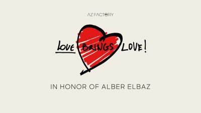 Love Brings Love: Over 40 Maisons and designers participated in the Tribute to Alber Elbaz